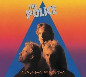 Zenyatta Mondatta album cover