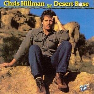 Desert Rose album cover