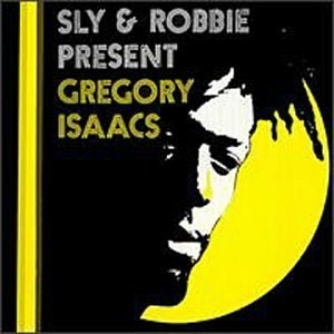 Sly And Robbie Present Gregory Isaacs album cover