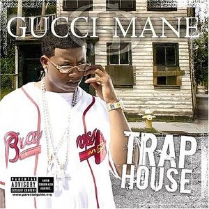 Trap House album cover