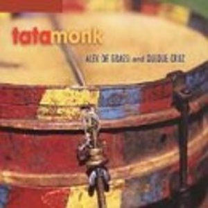 Tata Monk album cover