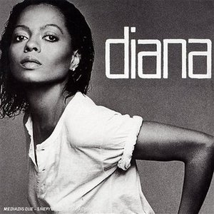 Diana album cover