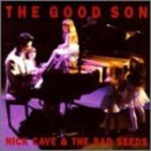 The Good Son album cover