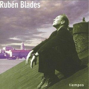 Tiempos album cover