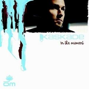 In The Moment album cover