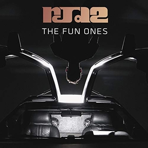 The Fun Ones album cover