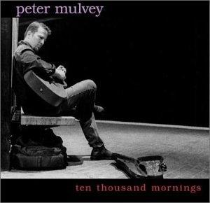 Ten Thousand Mornings album cover