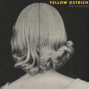 The Mistress album cover