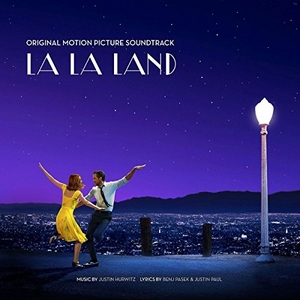 La La Land: Original Motion Picture Soun... album cover