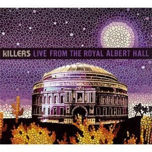 Live From The Royal Albert Hall album cover