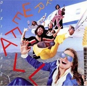 Free Fall album cover
