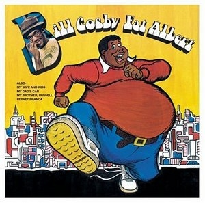 Fat Albert album cover