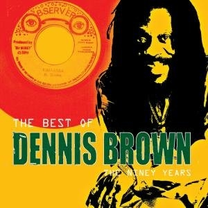 The Best Of Dennis Brown: The Niney Years album cover