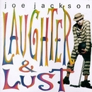 Laughter And Lust album cover