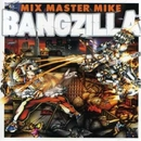 Bangzilla album cover