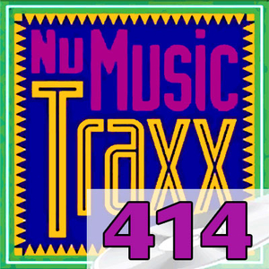 ERG Music: Nu Music Traxx, Vol. 414 (November 2015) album cover