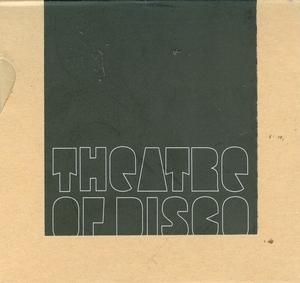 Theatre Of Disco album cover
