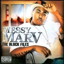 The Block Files album cover