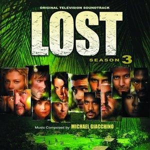 Lost: Season 3 (Original Television Soundtrack) album cover