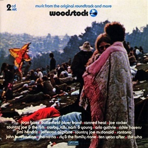 Woodstock: Music From The Original Soundtrack And More album cover