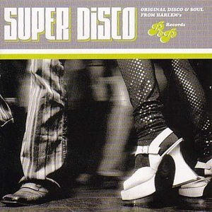 Super Disco album cover