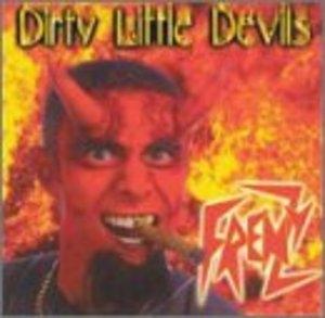 Dirty Little Devils album cover