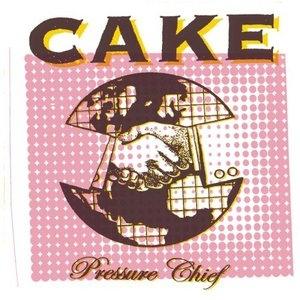 Pressure Chief album cover