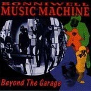 Beyond The Garage album cover