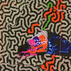 Tangerine Reef album cover