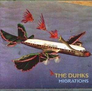 Migrations album cover