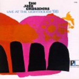Live At The Lighthouse 66' album cover