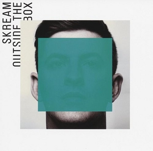 Outside The Box album cover