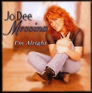 I'm Alright album cover