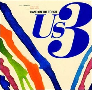 Hand On The Torch album cover