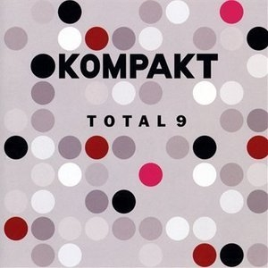 Kompakt: Total 9 album cover