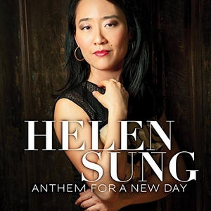 Anthem For A New Day album cover