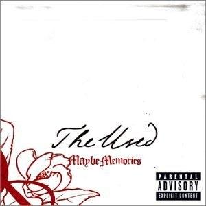 Maybe Memories album cover