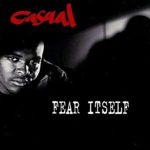 Fear Itself album cover