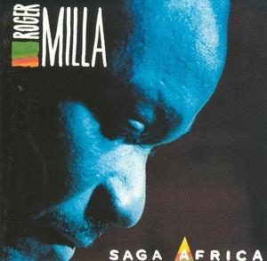Saga Africa album cover
