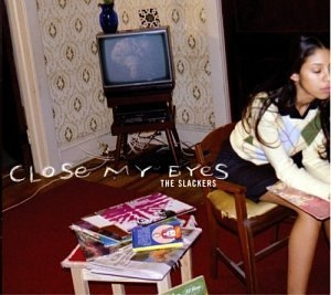 Close My Eyes album cover