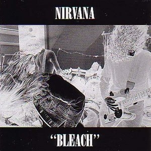 Bleach album cover