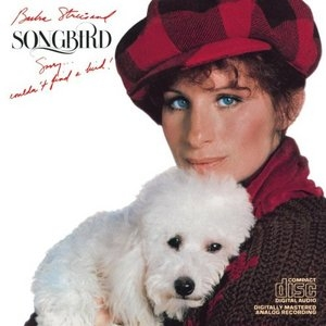 Songbird album cover