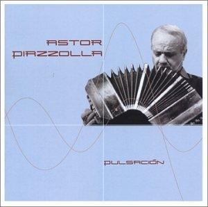 Pulsación album cover