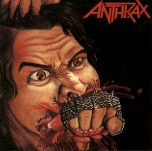 Fistful Of Metal album cover
