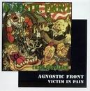 Cause For Alarm~ Victim I... album cover