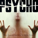 Psycho: Music From And In... album cover