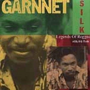 Legends Of Reggae Vol.5 album cover