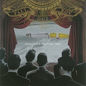 From Under The Cork Tree album cover