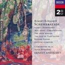 Rimsky-Korsakov: Schehera... album cover