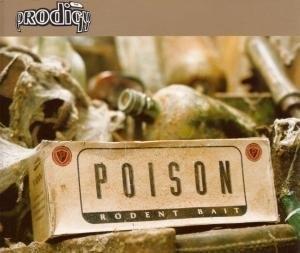 Poison (Single) album cover